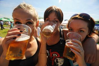 Интересное: Губит людей не пиво