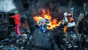 Политика: Бесследно исчезают активисты Евромайдана