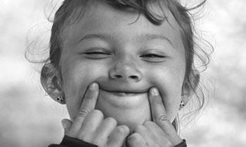 Интересное: Почему русские не улыбаются?