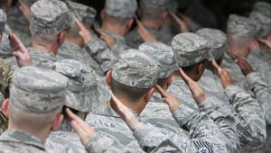 Политика: Мотопехотная рота американской армии приступила к несению службы в Эстонии