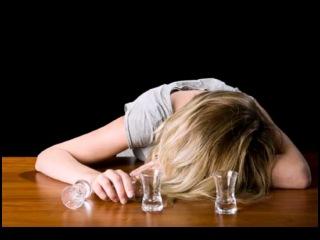 Жизнь: Женский алкоголизм