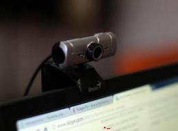 Технологии: Слежки через веб-камеры