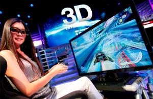 Технологии: 3D-игры ломают психику человека