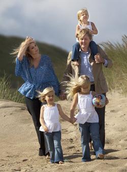 Семья: Идеальная семья
