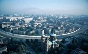 Интересное: О Берлинской стене