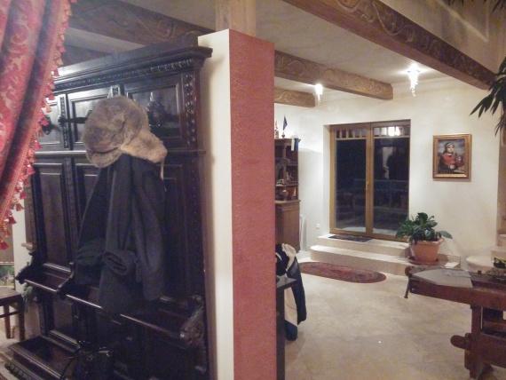 Блог Putevrot: Ходил я как то в гости....