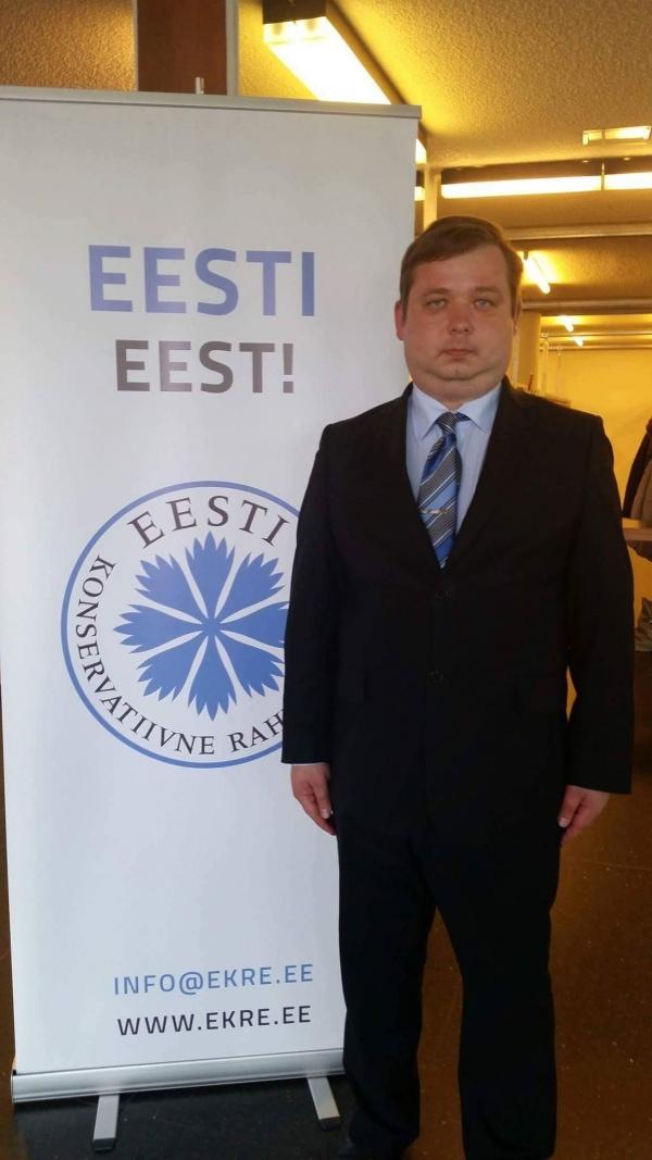 Блог Putevrot: Клоунада по эстонски.
