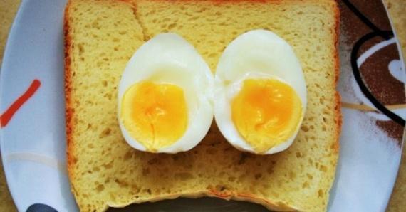 Полезные советы: Кушайте яйца!