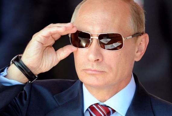 Общество: «По-моему, Путин - гений!»
