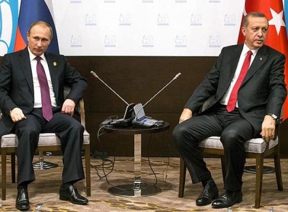 Политика: Турция даёт заднюю