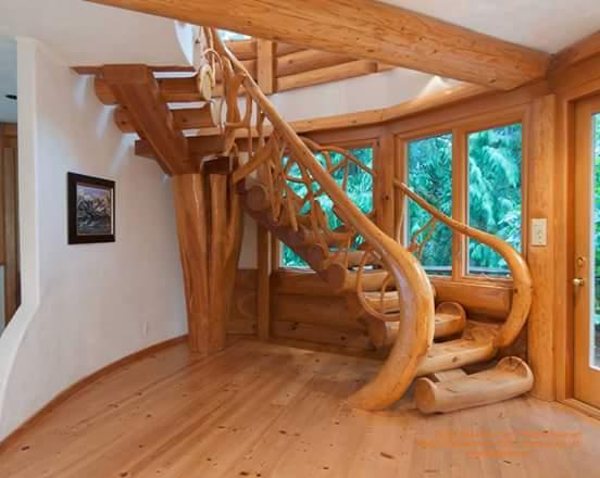 Домашнее хозяйство: Дизайнерские идеи для дачи