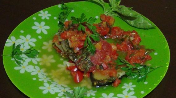 Полезные советы: Рататуй или овощное рагу