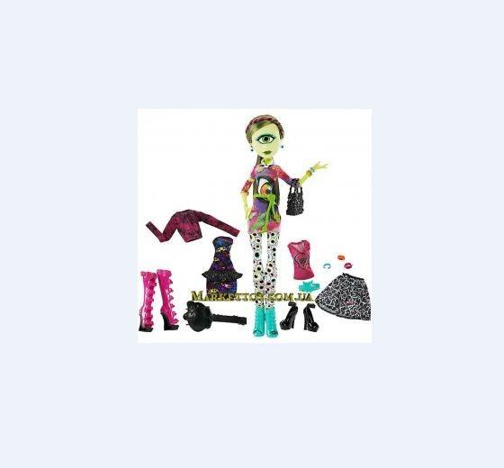 Безумный мир: Детские игрушки?