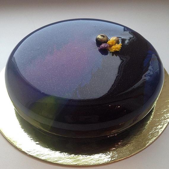 кухня: Тортики от Ольги Носковой
