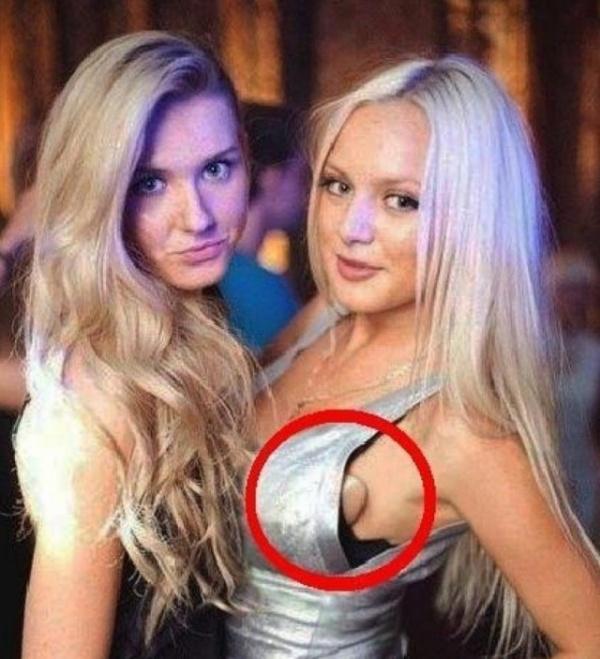 Картинки: Как нас обманывают девушки