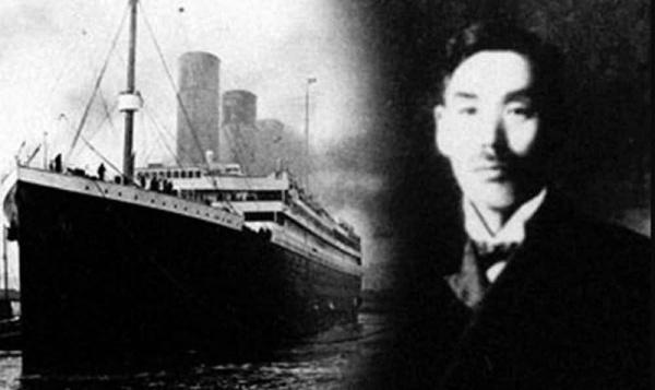 Происшествия: Эгоизм и подлость *Титаника*