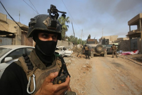 Ирак. Война и мир