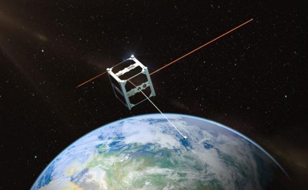 Интересное: Самые необычные космические аппараты