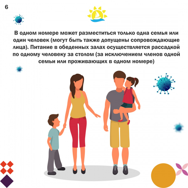 Полезные советы: Опубликованы правила для въезда туристов в Сочи с 1 июня