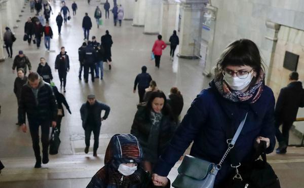 Новости: Пик заболеваемости коронавирусом в России считается пройденным