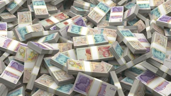 Либерасты: Фирмы Ашуркова - беглого сотрудника ФБК Навального - задолжали £2,8 млн в Великобритании