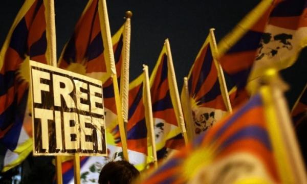 Политика: Конгресс США рассмотрит законопроект о признании независимости Тибета