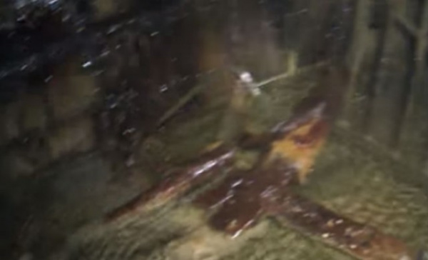 Интересное: Семикилометровая заброшеная шахта
