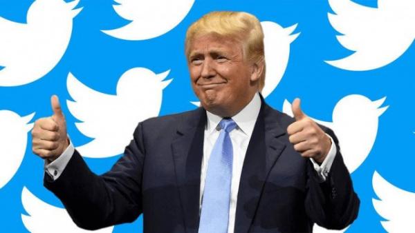 Интересное: Трамп подписал указ о *регулировании* соцсетей