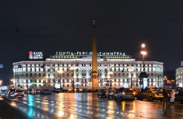 Интересное: Интересные факты о Санкт-Петербурге