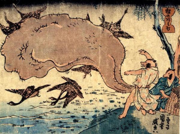 Интересное: Восточные сказки - страшные и смешные