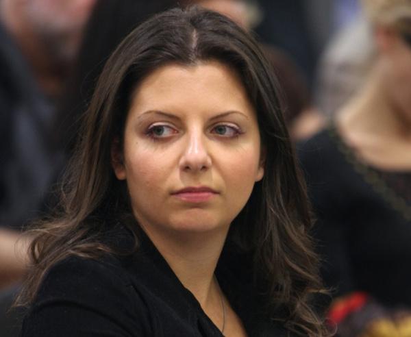 Политика: Маргарита Симоньян ответила NYT на обвинения в расизме