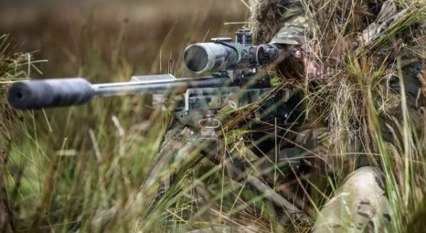 Война: Пять мифов о снайперах