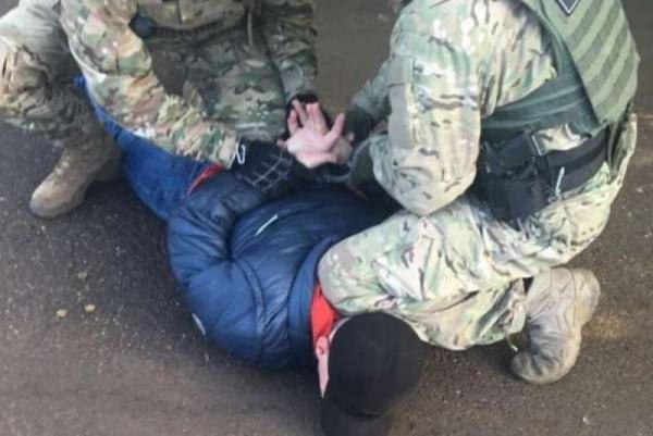 Криминал: В Красноярске задержали подозреваемых в нападении на инкассаторов