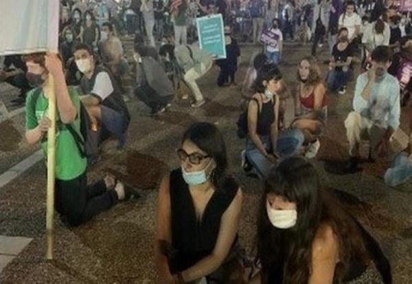 Безумный мир: Когда в Израиле негров нет, но очень надо