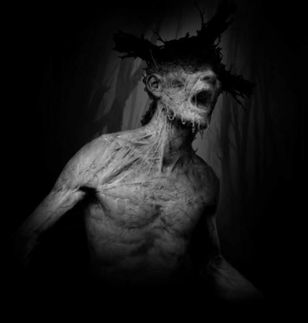 Картинки: Страшненькие картинки