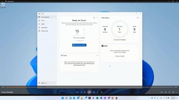 Технологии: Microsoft засветила новый Media Player для Windows 11