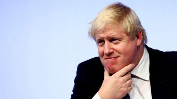 Новости: Глава МИД Великобритании Борис Джонсон обвинил Саудовскую Аравию в провоцировании войн на Ближнем Востоке