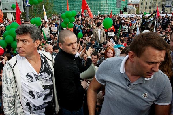 Блог kir: Навальный - человек-говно