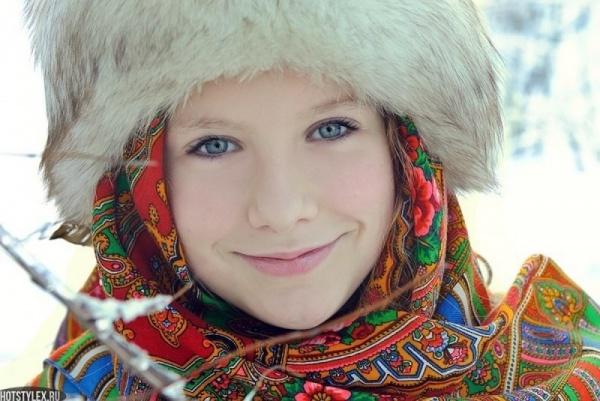 Блог kir: Как называют русских в других странах