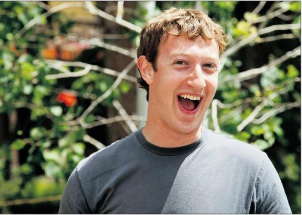 Блог kir: Facebook признался в сканировании личных сообщений
