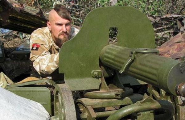 Блог kir: «Готовить войска для поддержки демократии в России» (навальнятам поможет армия Украины)