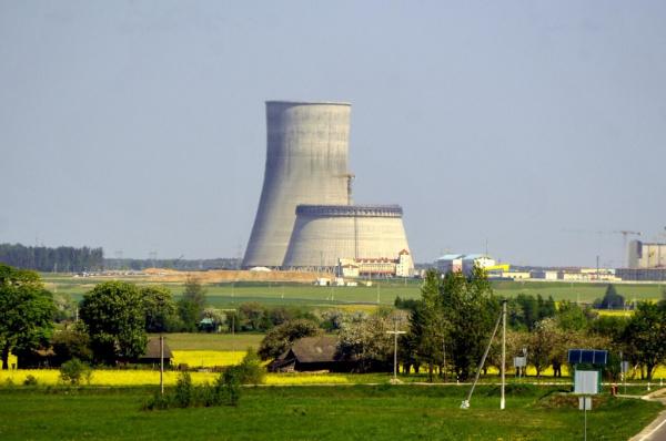 Новости: Литва проиграла атомный спор с РФ и Белоруссией