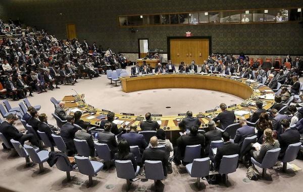 Блог kir: СБ ООН по запросу РФ и Китая проведет экстренное заседание из-за ракетных разработок США