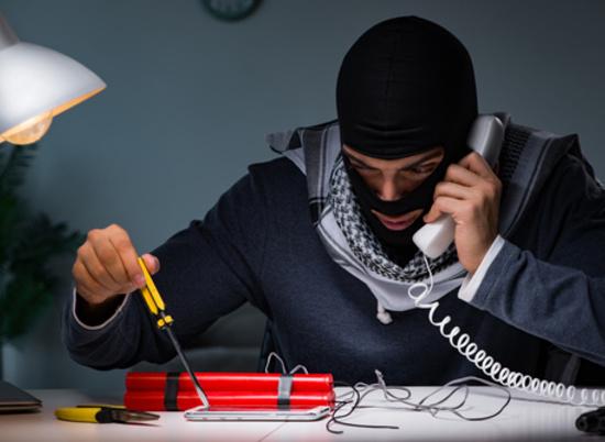 Блог kir: В Петербурге и Москве снова волна *телефонного терроризма*