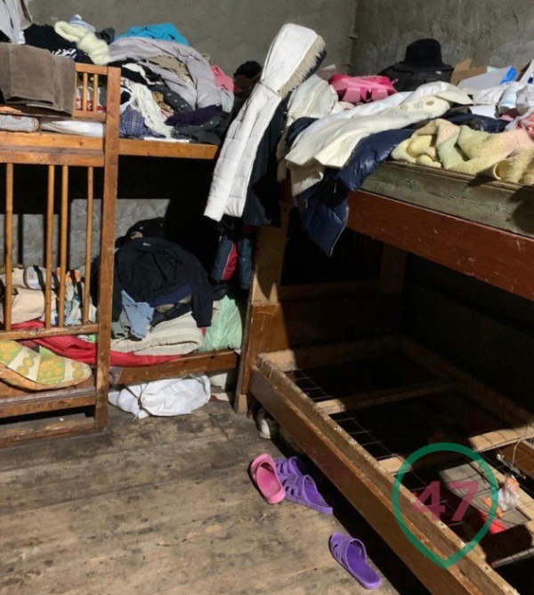 Право и закон: СК возбудил дело о педофилии против владельца арсенала под Гатчиной