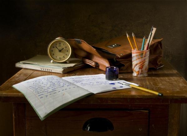 Интересное: Интересные факты о писателях