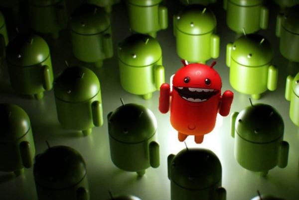 Интересное: Вирус xHelper на Android