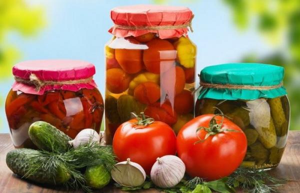 Полезные советы: Блог kir: Срок хранения домашних закруток