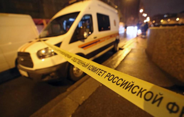 Происшествия: Труп ребенка с огнестрельным ранением найден около квартиры судьи в Петербурге