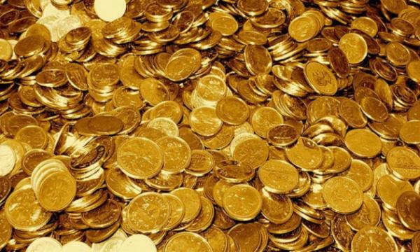 Интересное: Познавательные факты о золоте